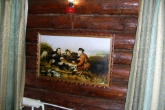 Рыбалка и охота на Немде. Дом рыбака. Костромская область, деревня Неверовка