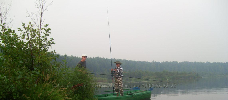 Дом рыбака На Нёмде